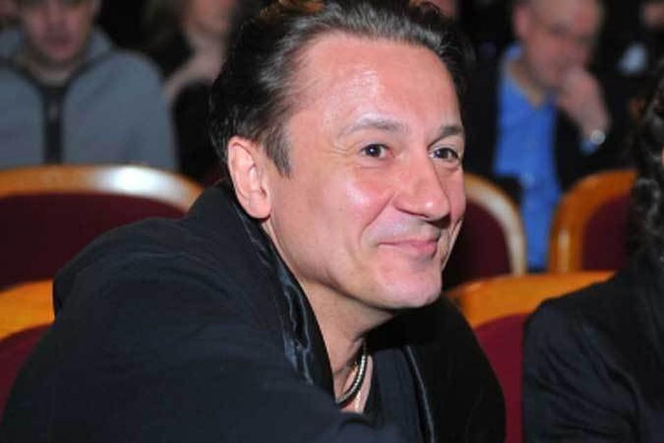 Олег Меньшиков возглавит театр им. Ермоловой
