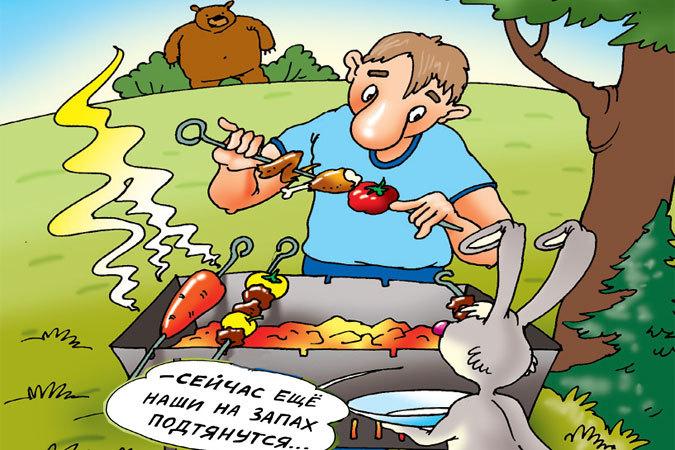Как приготовить чесночный маринад для курицы