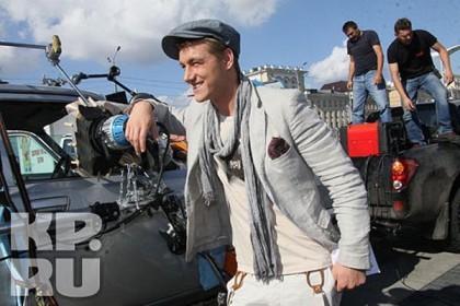 В центре Казани снимут погони и трюки для фильма