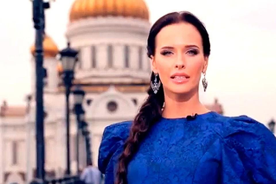 Наталья Переверзева спутала подиум с политической трибуной?