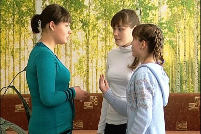 Школьницы помогли полиции поймать грабителя в Иркутской области