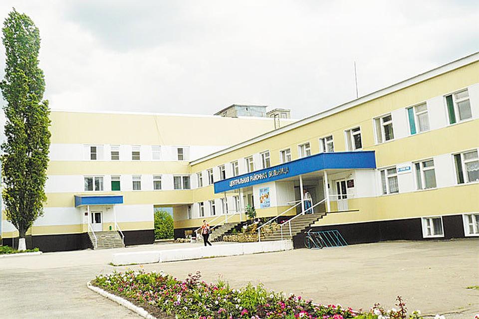 Телефон детской больницы по ул гагарина в первоуральске