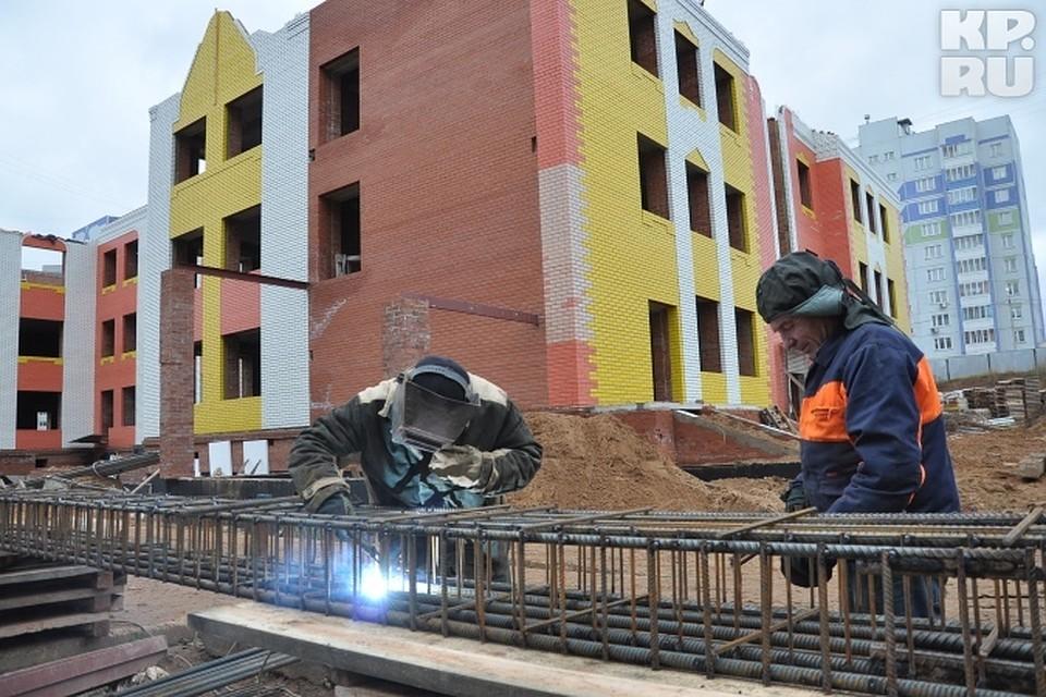 В сентябре этого года в Ижевске откроется новый детский сад