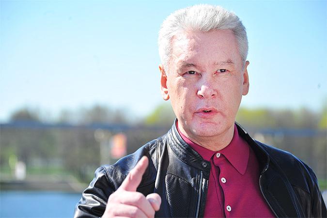 ВЦИОМ: Выборы мэра Москвы пройдут в один тур, а победит на них Сергей Собянин