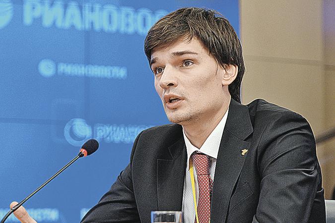 Андрей Сиденко, учитель информатики школы № 29 города Мытищи Московской области.
