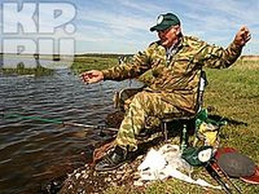 отчеты о рыбалке в ставропольском крае на сегодня