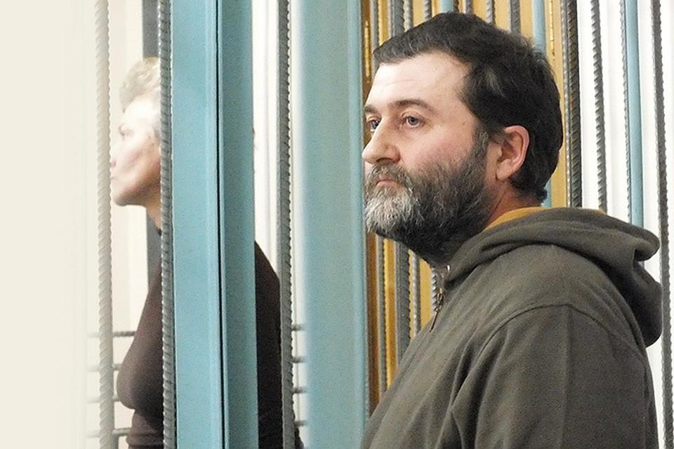 Лидер секты извращенцев Вячеслав Веснин проведет в колонии почти десять лет
