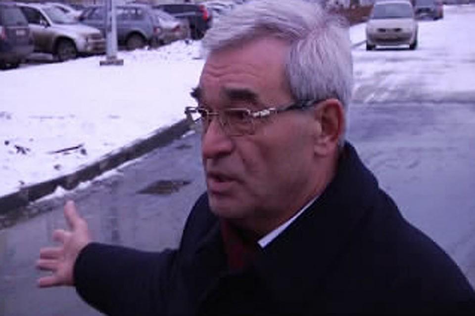 Наученный горьким опытом Михаил Гулевский теперь о конкретных сроках сдачи дороги не говорит.