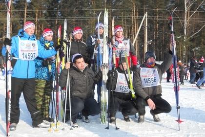 В Твери пройдут лыжные гонки