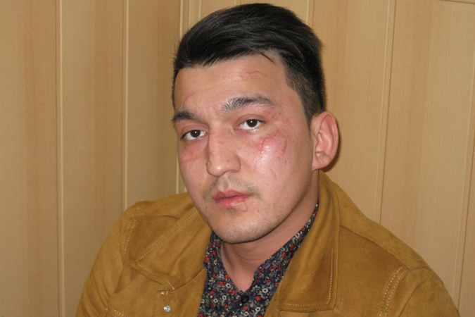 знакомства в москве из узбекистана