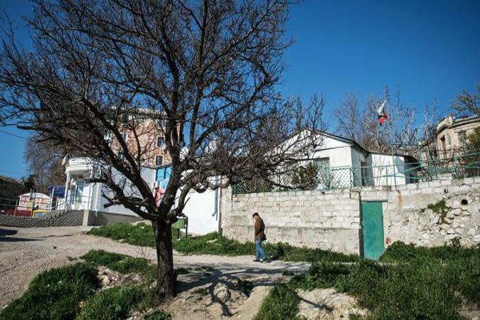 Тендер на ремонт севастопольской школы американцы объявили еще 5 сентября 2013 года