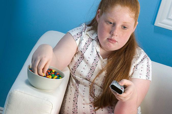 лишние килограммы как похудеть ничего не делая