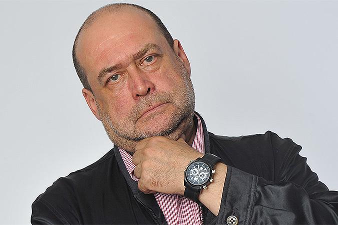 В последние дни нашего колумниста Алексея Панкина стал беспокоить «Русский список Джонсона»