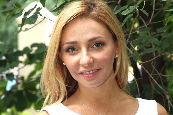 Татьяна Навка стала мамой во второй раз.