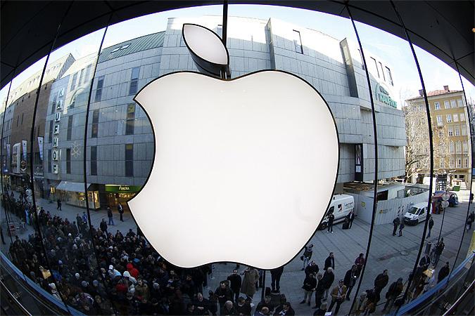 Утечки в Apple стоили жизни рабочим