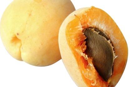 Персики хорошо переносят заморозку, сохраняя всю пользу.