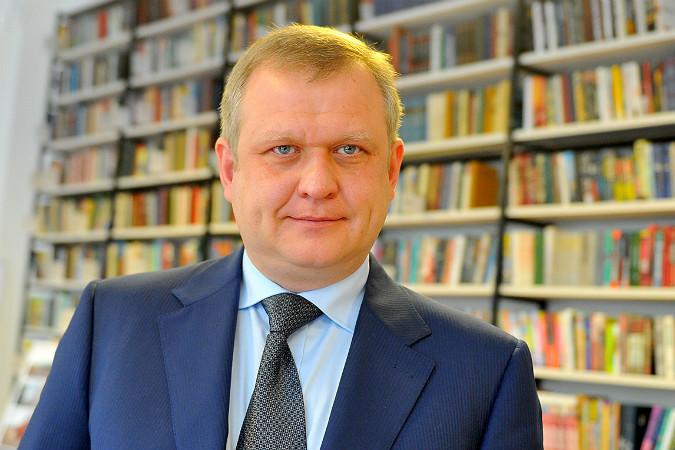 Руководитель департамента культуры столицы Сергей Капков встретился с журналистами