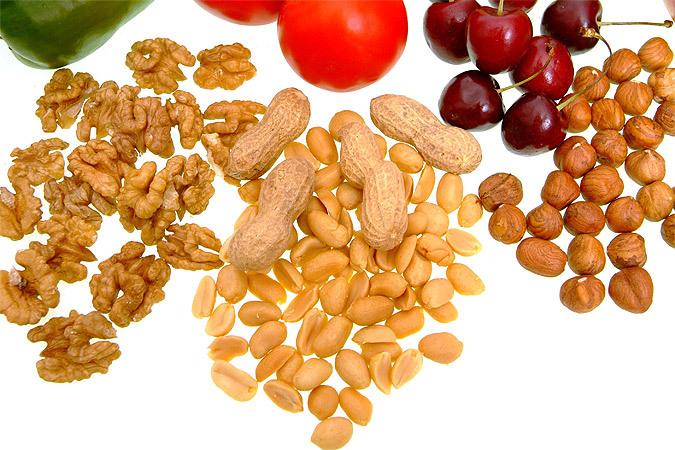 Публикуем 12 лучших источников полезного белка