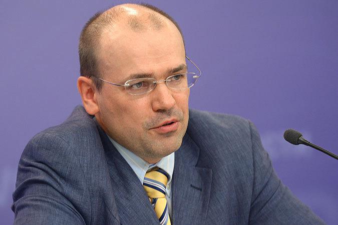 Генеральный директор Фонда национальной энергетической безопасности, первый проректор Финансового университета Константин Симонов