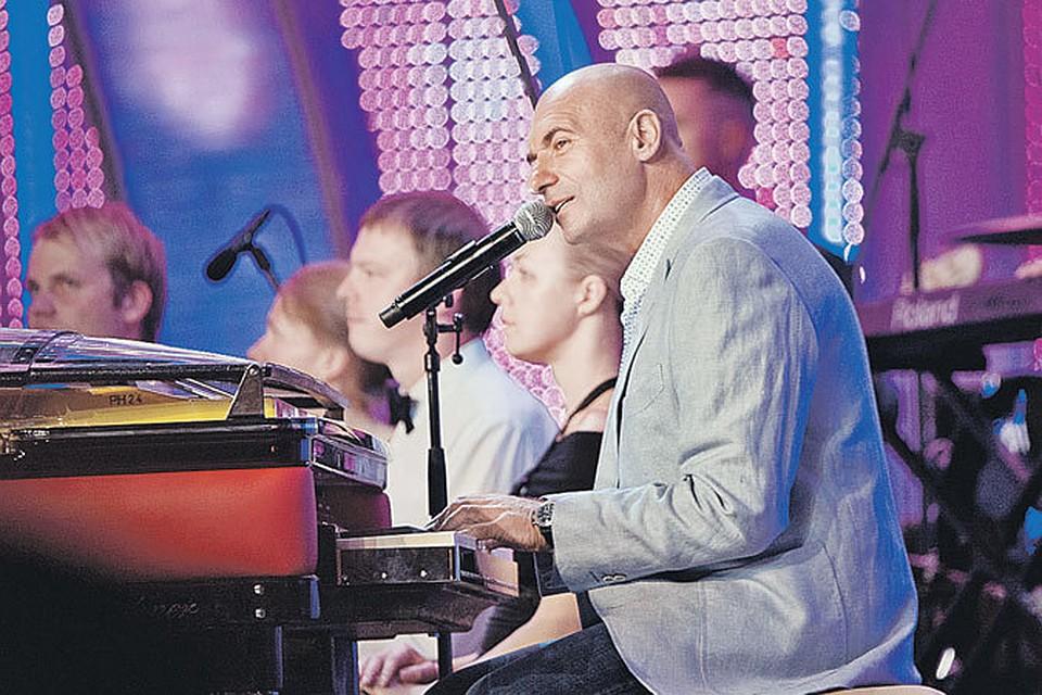 Игорь Крутой всерьез рассматривает столицу Татарстана в качестве нового дома для своего конкурса.