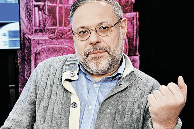 Экономист Михаил Хазин