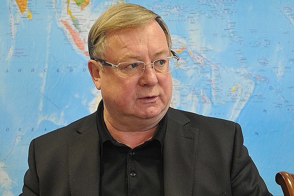 """""""Комсомолка"""" поговорила с экс-премьером России Сергеем Степашиным о ситуации в экономике"""