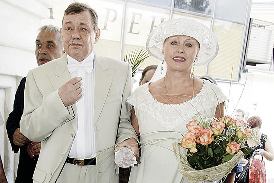 Благодаря Людмиле Поргиной знаменитый актер до сих пор с нами.