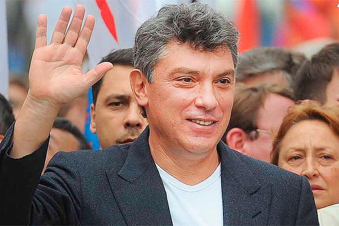 Борис Немцов погиб от рук киллера в Москве