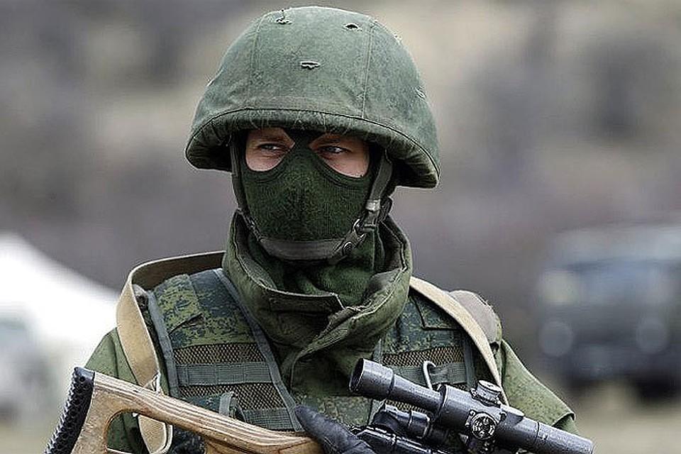 Весной 2014 года в Крым перебрасывали Силы специальных операций, которые состоят из военных разведчиков, десантников, спецназа других родов войск.