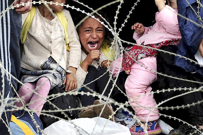 Мы решили выяснить, почему беженцев-мусульман не принимают их богатые братья - арабские страны?
