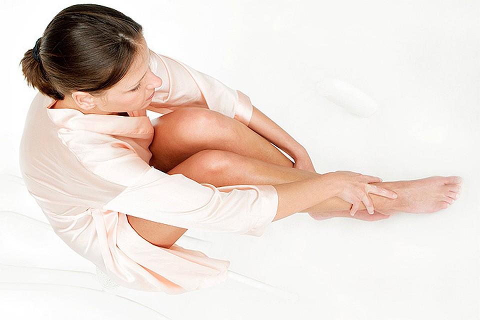 Варикоз вен на ногах чем лучше лечить