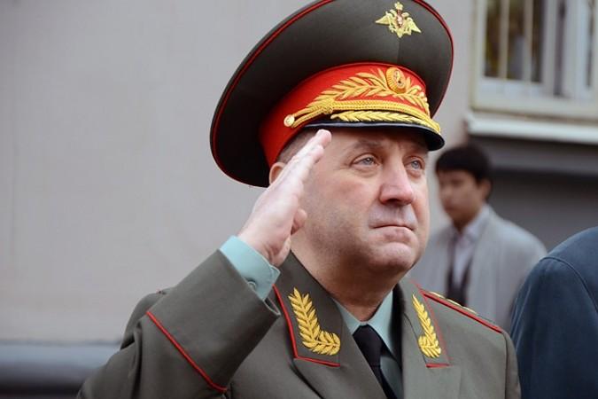 Главный разведчик России Игорь Сергун ушёл из жизни в 58 лет после инфаркта
