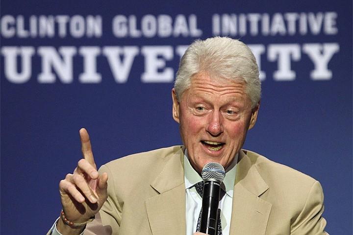 Белый дом рассекретил документы, в которых экс-президент США Билл Клинтон во время своего правления положительно отзывался о новом российском лидере Владимире Путине.