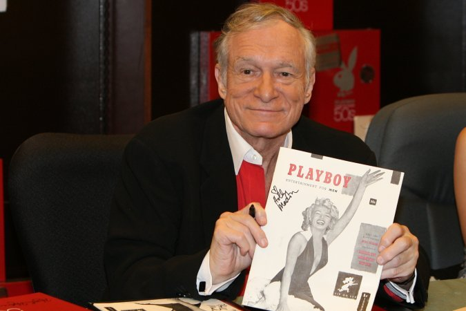 Основатель  журнала Playboy Хью Хефнер намерен получить за свой особняк не менее 200 миллионов долларов