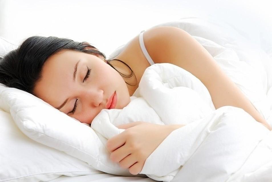 Российский ученый пояснил, что происходит в нашем организме в зависимости от режима сна