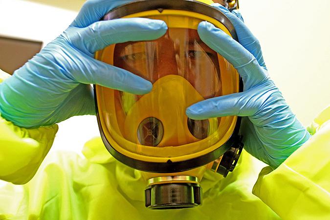 Исследователи рассказали о самых страшных штаммах вируса гриппа, угрожающих человечеству