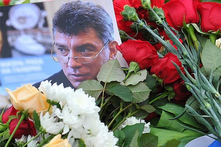 55-летний оппозиционер Борис Немцов был застрелен вечером 27 февраля 2015 года на Большом Москворецком мосту