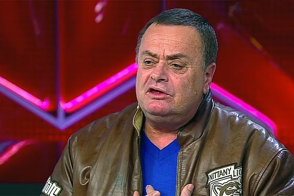 """Владимир Фриске: """"Моя семья лечила дочку на свои деньги!"""""""