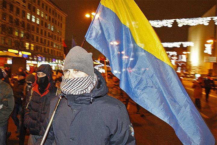 Наш колумнист о зомбированности молодого поколения Украины