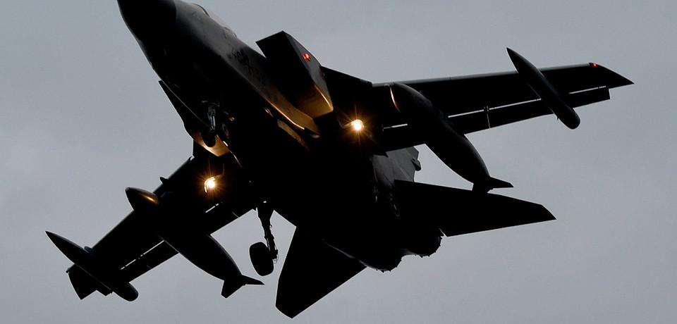 «Размещение самолетов в Турции происходит в рамках действий антитеррористической международной коалиции», — заявляют в Саудовской Аравии