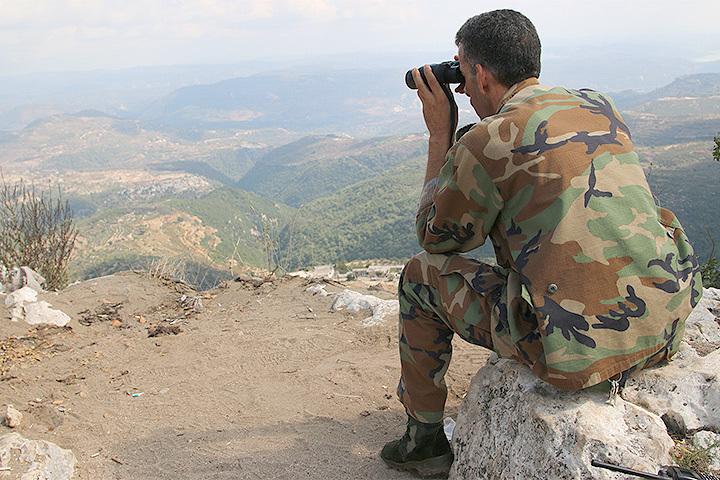 В Сирии сделан очередной шаг к прекращению братоубийственной войны.