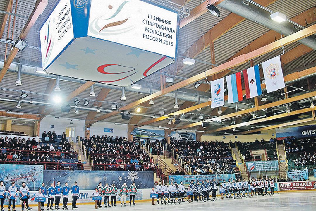 Фото: junior-sport.su