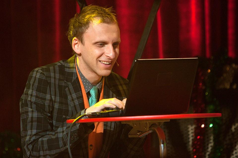 Начав в Comedy Club, Гавриил Гордеев дослужился до руководящей должности на ТНТ.