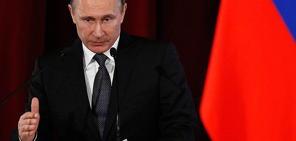 Двухлетие воссоединения Крыма с Россией Владимир Путин встретит на Таманском полуострове