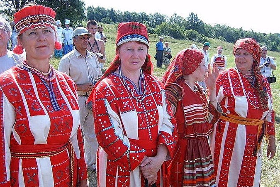 В Лахти пройдет VII Всемирный конгресс финно-угорских народов. Фото: с сайта news.err.ee