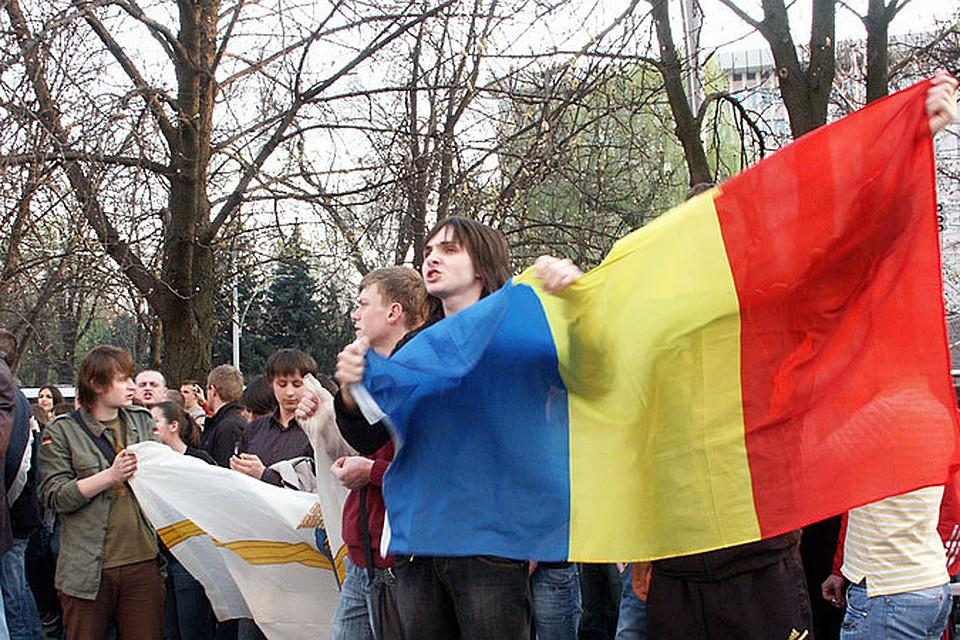 Активное прозападное меньшинство — раковая опухоль на теле единой Молдавии
