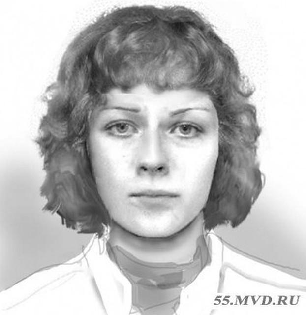 Найдена жительница Омска, бросившая малыша наполу вподъезде