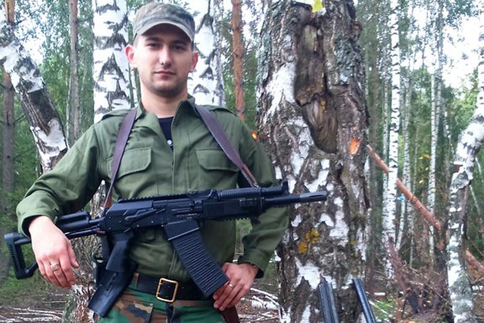 ВПодмосковье местный гражданин расстрелял байкеров из-за конфликта набытовой почве
