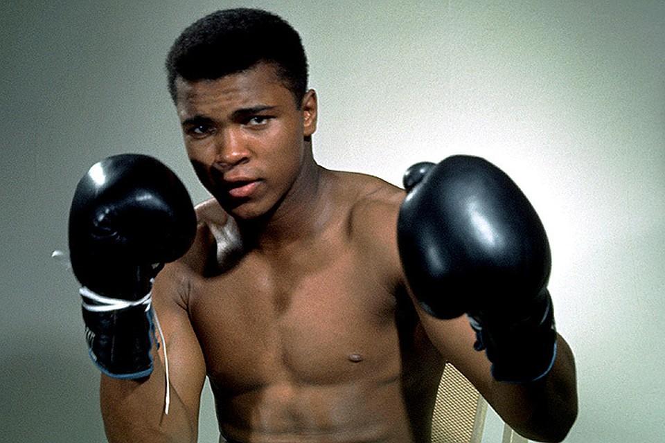 Семья Али назвала причину смерти знаменитого боксера