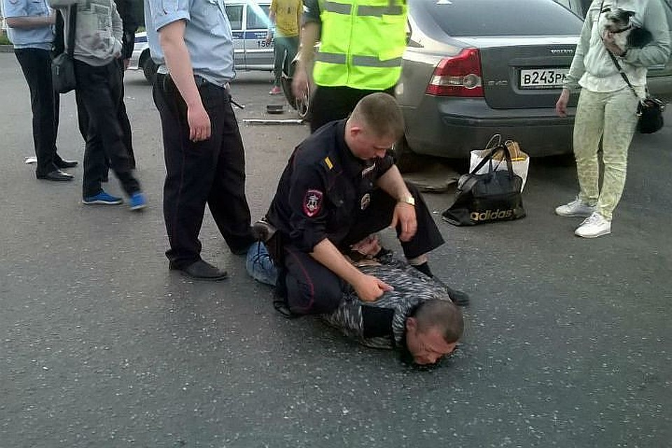 ВИжевске арестован на2 месяца водитель-наркоман изНефтекамска